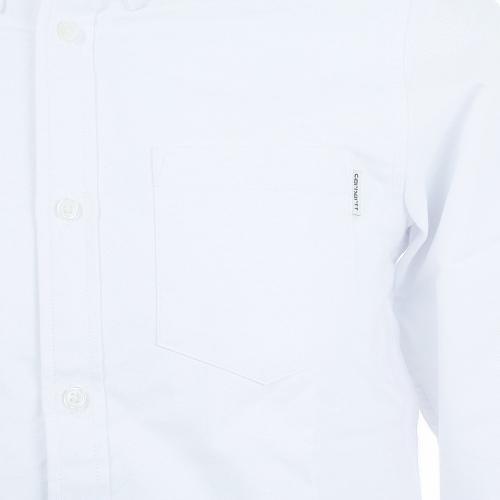 カーハート(CARHARTT) L/S DAVE SHIRT I0192500200(Men's)