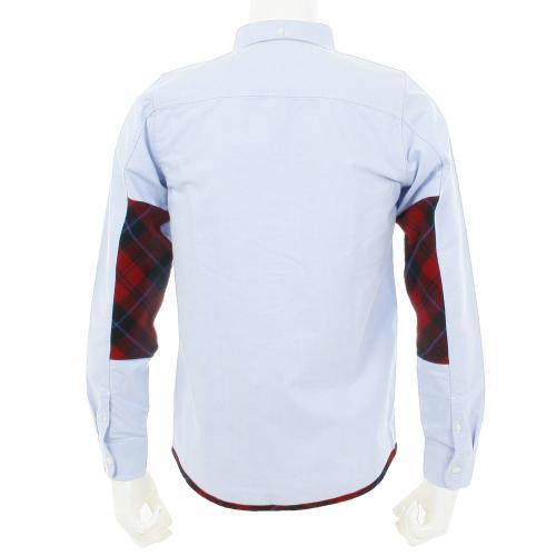 カーハート(CARHARTT) L/S BUSTER SHIRT メンズ 長袖シャツ I0192512890A(Men's)