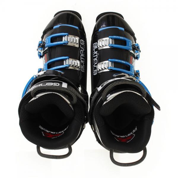 GEN スキーブーツ 16BUMPS 8 BK BL スキーブーツ(Men's)