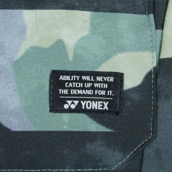 ヨネックス(YONEX) OVAL JACKET K 15FW SW7541 K(Men's)