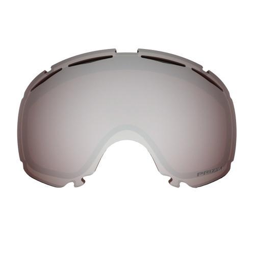 オークリー(OAKLEY) CanopyPrizmBlackIrid 59-763 スノー ゴーグル スキーゴーグル スノーボードゴーグル(Men's、Lady's)