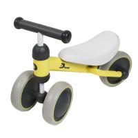 アイデス(ides) ディーバイクミニ(D-Bike mini ) YEL(Jr)