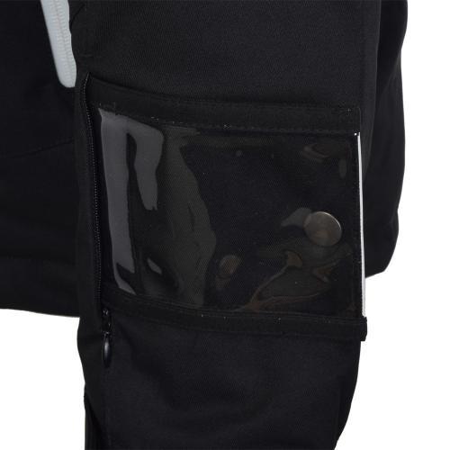 ストームシェッド メンズJKT SSD-1571 BLK メンズ スキーウエア ジャケット(Men's)