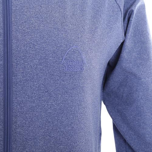 シェラデザインズ(SIERRA DESIGNS) ボウブンパーカー 20904410 防蚊 UVカット UPF50+ ストレッチ 抗菌 吸汗 速乾(Lady's)