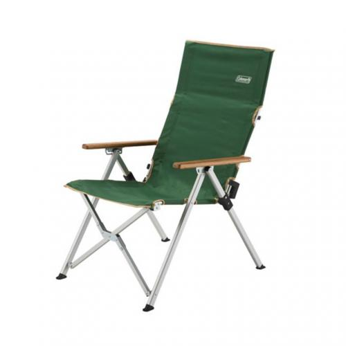 コールマン(Coleman) レイチェア 折りたたみ椅子 2000026745 グリーン(Men's、Lady's)