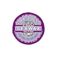 セックスワックス(SEXWAX) セックスワックス SEX WAX 2X QUICK HUMPS ワックス メンテナンス小物