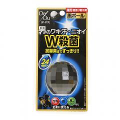 ロート製薬(ROHTO) 【オンライン特価】デ・オウ 薬用プロテクトデオボール 15g(Men's)