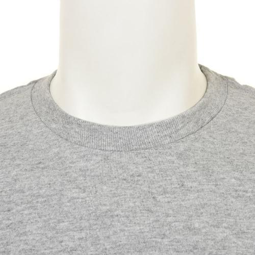 BRIXTON FLIER S/S STANDARD TEE メンズ トップス 半袖Tシャツ 402-06300-0100 HEATHER GREY(Men's)