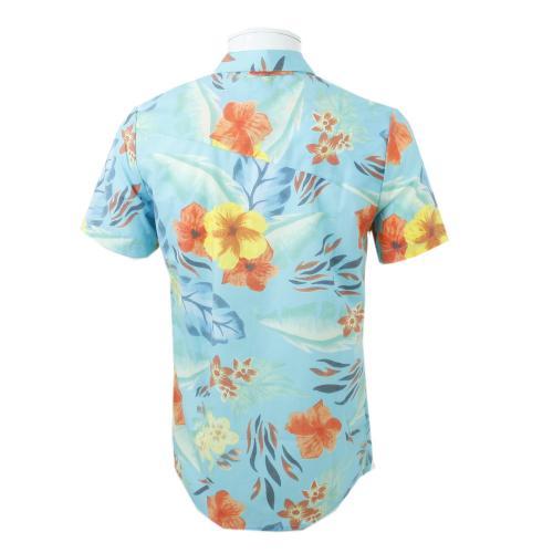 ボルコム(Volcom) Loui Lo 16SS A0411609 メンズ ウェア プリント シャツ 半袖(Men's)