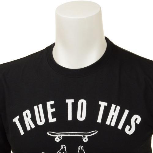 ボルコム(Volcom) メンズ プリントロゴ 半袖 Tシャツ TTT BOARDS S/S TEE A35116JF(Men's)