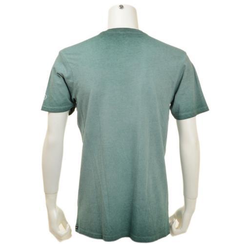 ボルコム(Volcom) WASH SOLID S/S TEE メンズ ウェア インナー Tシャツ 半袖 A4331500(Men's)