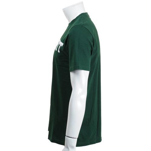 カーハート(CARHARTT) メンズ 半袖 ロゴプリントTシャツ S/S COLLEGE LT T-SHIRT I0184863C90(Men's)