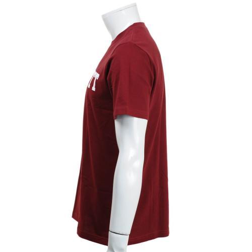 カーハート(CARHARTT) メンズ 半袖 ロゴプリントTシャツ S/S COLLEGE LT T-SHIRT I018486TP90B(Men's)