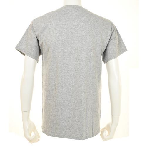 バートン(BURTON) V LOGO SS TEE スノーボードウェア Tシャツ 半袖 18071100 スノボウェア(Men's)
