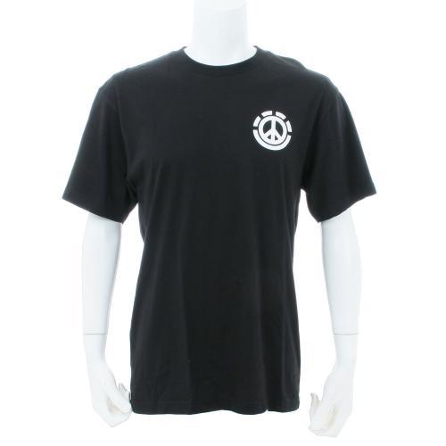 エレメント THOMPKINS 半袖 Tシャツ AG021213 GRH(Men's)