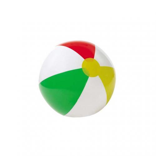 インテックス(INTEX) グロッシーパネルボール 41cm ビーチボール 水遊び 59010