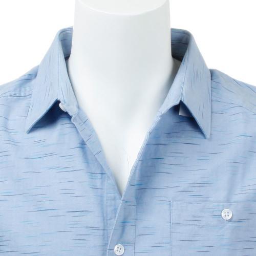 ニクソン(NIXON) メンズ ウェア シャツ 半袖 MARQUEZ NS2393302(Men's)