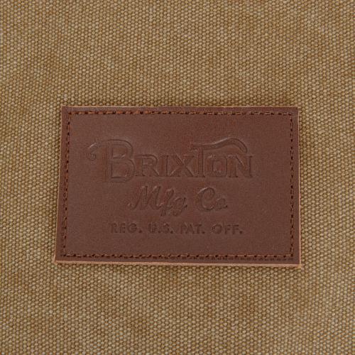 BRIXTON COFFER II TOOL BAG リッック バックパック 116-05118-0603(Men's)