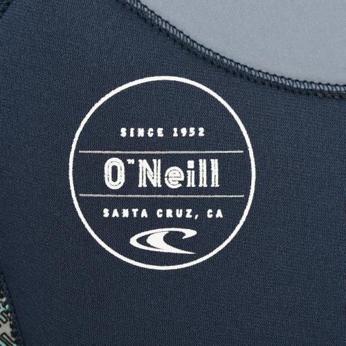 オニール(O'NEILL) SUPER FREAK フルスーツ3/2 WF-3160 レディースウェットスーツ(Men's)