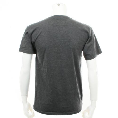 ネフ(NEFF) REFLECTIVE WORLD NF16P29003 メンズ ウェア インナー ロゴ Tシャツ 半袖(Men's)