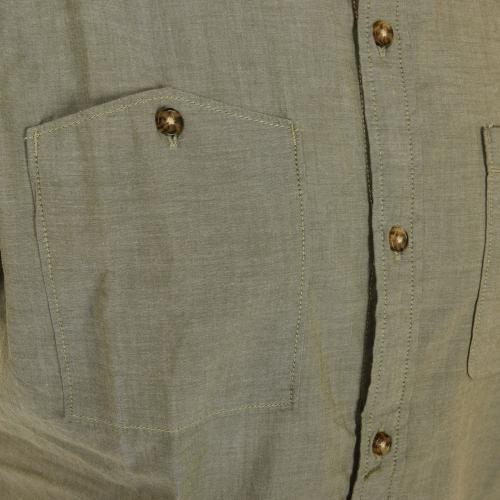 GLADE SHORT SLEEVE メンズ スノーボードウェア 半袖シャツ 14653102 スノボウェア
