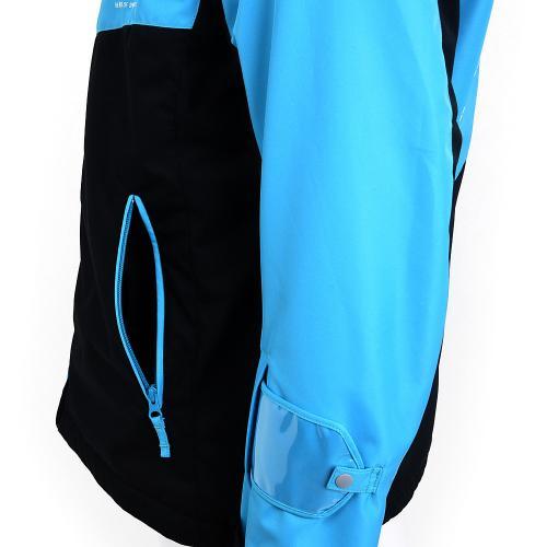 ミズノ(MIZUNO) 2016-2017 N-XT SKI JACKET メンズ スキーウエア ジャケット Z2JE635009 ブラック(Men's、Lady's)
