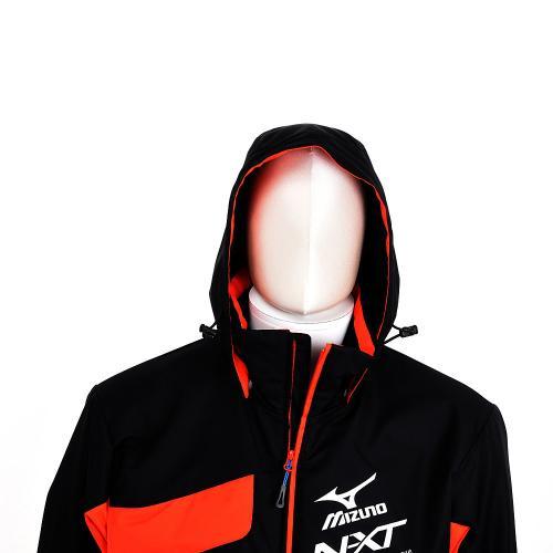 ミズノ(MIZUNO) 2016-2017 N-XT SKI JACKET メンズ スキーウエア ジャケット Z2JE635061 レッド(Men's、Lady's)