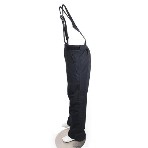 ミズノ(MIZUNO) 2016-2017 N-XT SKI PANTS メンズ スキーウエア パンツ Z2JF635009 ブラック(Men's、Lady's)