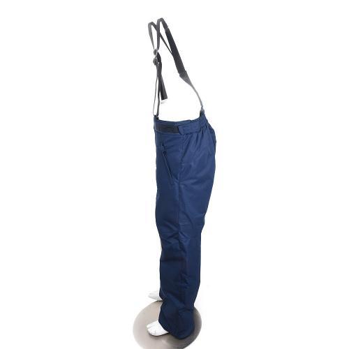 ミズノ(MIZUNO) 2016-2017 N-XT SKI PANTS メンズ スキーウエア パンツ Z2JF635014 ネイビー(Men's、Lady's)