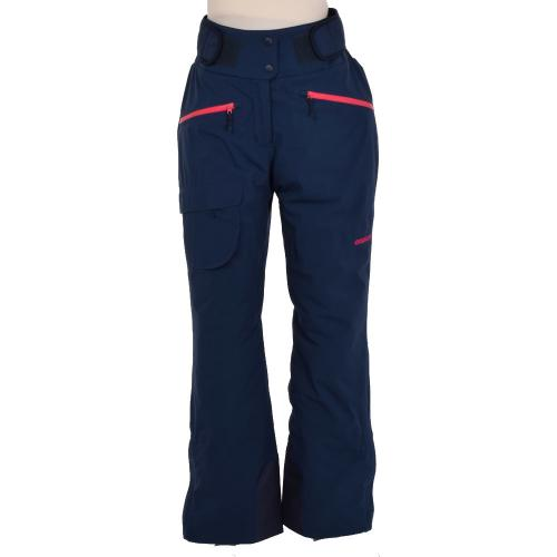 ゴールドウィン(GOLDWIN) WS EDGYRIDE PANTS レディース スキーウエア パンツ GL31600P IB インディゴブルー(Lady's)