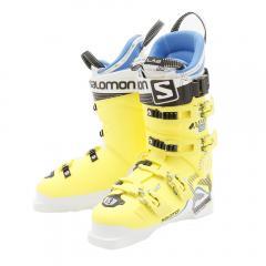 サロモン(SALOMON) 【オンラインストア価格】17 X MAX 130 378126 メンズ スキーブーツ(Men's)