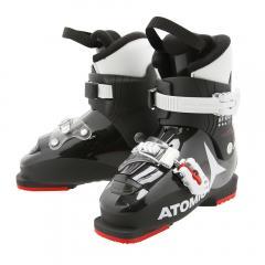 アトミック(ATOMIC) 2016-2017 WAYMAKER JR2 Bk/Wh AE5015320 子供 スキーブーツ(Jr)