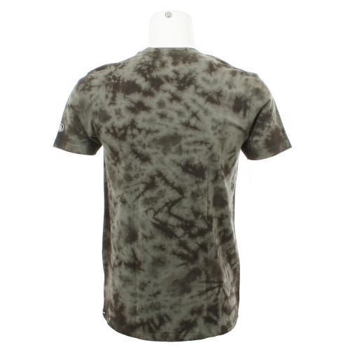 ボルコム(Volcom) Tonal Wash Solid S/S Tシャツ 半袖(Men's)