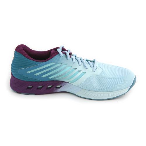 アシックス(ASICS) LADY fuzeX TJA330.3933 トレーニングシューズ ランニングシューズ レディース(Lady's)