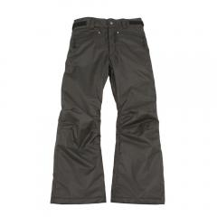 エアボーン(ARBN) CLASSIC RIDE BOYS PANT キッズ ジュニア パンツ スノーボードウエア ABJP-607 BLACK(Jr)