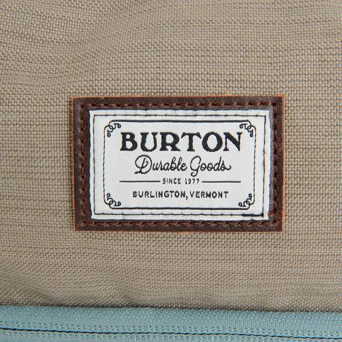 バートン(BURTON) ACCESSORY CASE トラベルポーチ 14941101214(Men's)