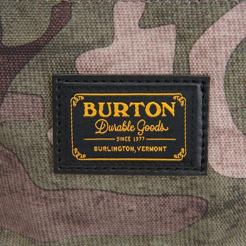 バートン(BURTON) UTILITY POUCH M BKAM(Men's)