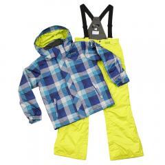 レセーダ ジュニア スーツ RES78002 713 BL(Jr)