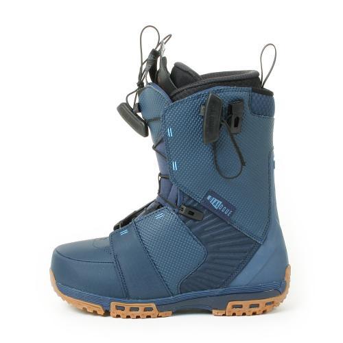 サロモン(SALOMON) 2016-2017 DIALOGUE メンズ スノーボード ブーツ DEEP BLUE 390675 スノボブーツ(Men's、Lady's)