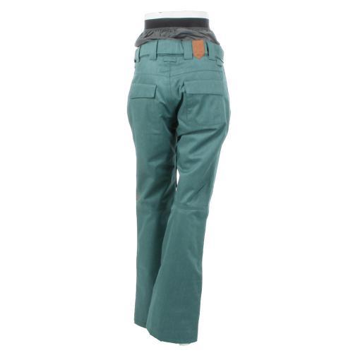 ボンファイア(Bonfire) 2016-2017 REMY PANT メンズ スノーボードウエア パンツ 16BO-BEWBREM-BAL グリーン スノボウエア(Lady's)