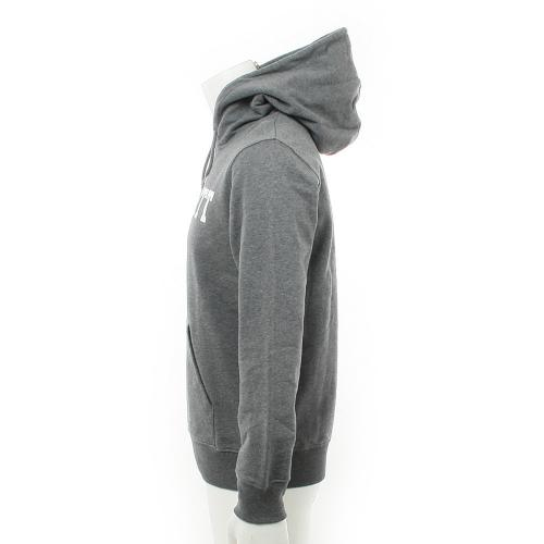 カーハート(CARHARTT) HOODED COLLEGE SWEATSHIRT メンズウエア パーカー I015060ZM91 ダークグレー(Men's、Lady's)