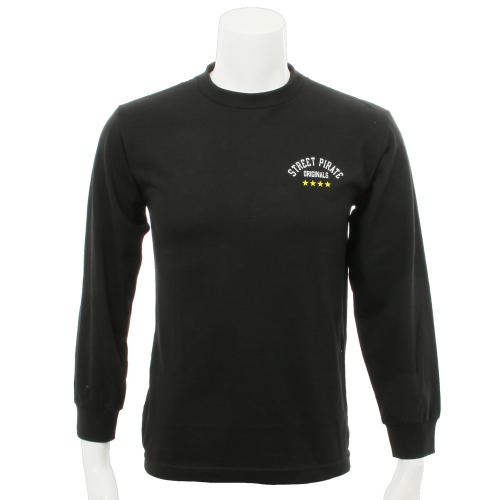 フォースター ORIGINALS L/S メンズ ウェア Tシャツ 長袖(Men's)