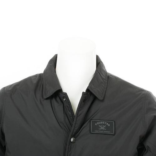 フォースター SHERPA COACH メンズ ウェア ジャケット(Men's)