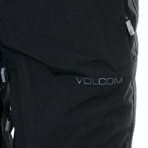 ボルコム(Volcom) 2016-2017 KNOX INS GORE PNT レディース スノーボードウエア パンツ H1251700 BLK ブラック スノボウエア(Lady's)
