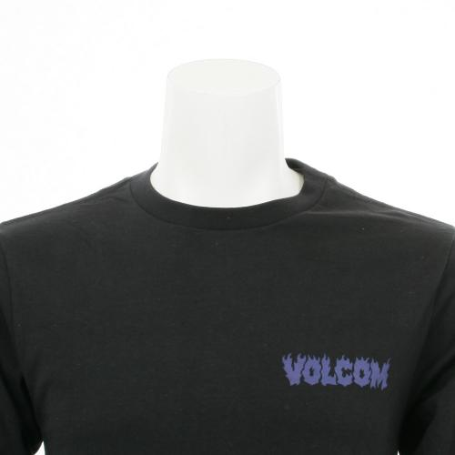 ボルコム(Volcom) HESH L/S TEE メンズパーカー(Men's)