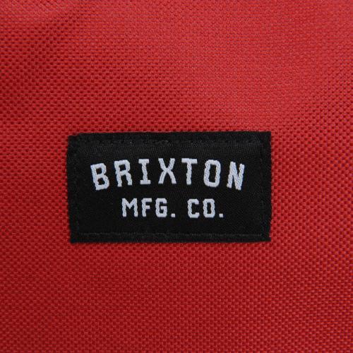BRIXTON LOCKER BACKPACK リッック バックパック 16FA439(Men's)