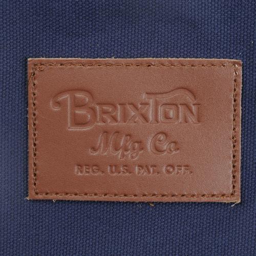 BRIXTON BASIN BACKPACK リッック バックパック 16FA441(Men's)