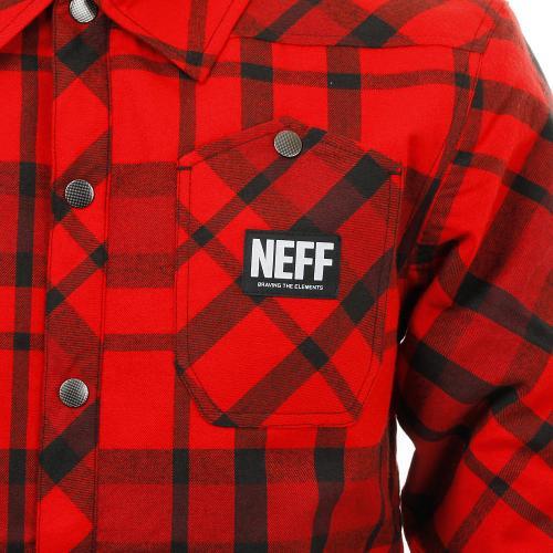 ネフ(NEFF) 16NF-75004-RED メンズウェア(Men's)