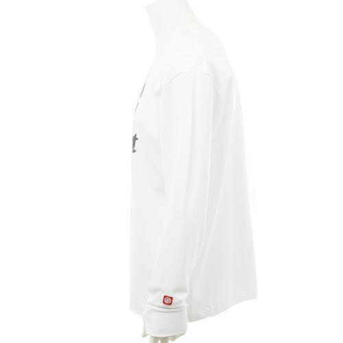 エレメント MINERAL ロンT メンズ 長袖Tシャツ AG021051 WHT(Men's)