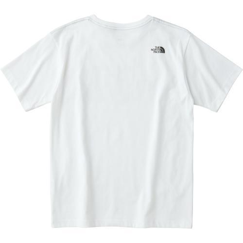 ノースフェイス(THE NORTH FACE) ショートスリーブ シンプルロゴティー S/S Simple Logo Tee NT31731 K メンズ 半袖Tシャツ(Men's)